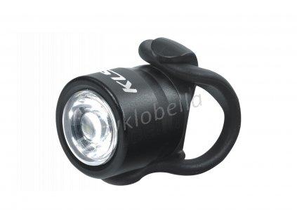 Osvětlení přední KLS IO F, black