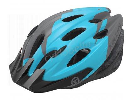 Přilba BLAZE 018 blue M/L