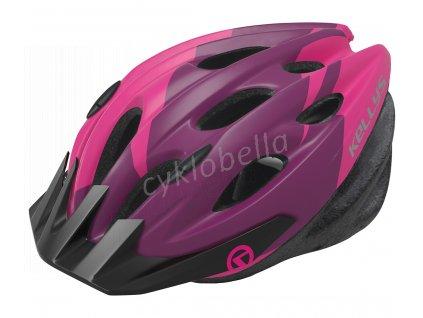 Přilba BLAZE 018 pink M/L