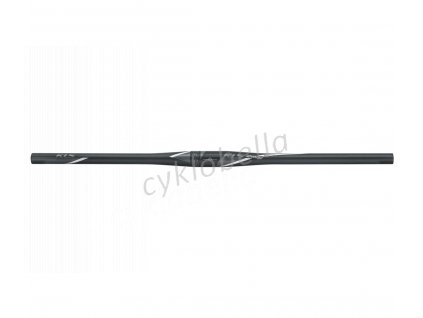 Řídítka KLS ADVANCED XC 70 FlatBar 31,8 / 720mm,
