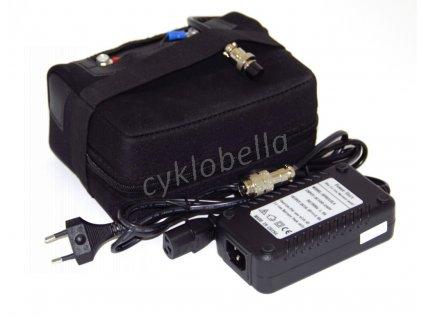 Baterie Li-Ion 14,4V 18Ah + nabíječka