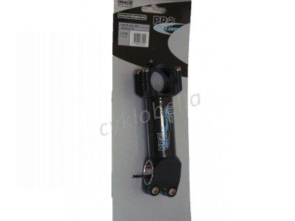 PRO představec HI-COMPM AHEAD 120mm/31,8mm, karbon