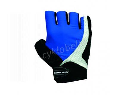 LONGUS rukavice FUSION, modré, S