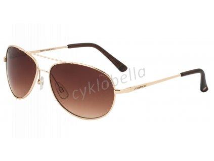 Dětské sluneční brýle Relax Ogami R3074C
