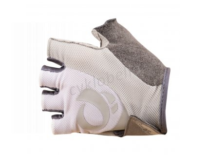 PEARL iZUMi W SELECT rukavice, bílá/bílá, S