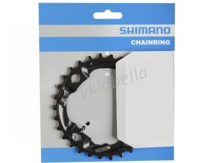 SHIMANO převodník FC-M4000 40 zubů