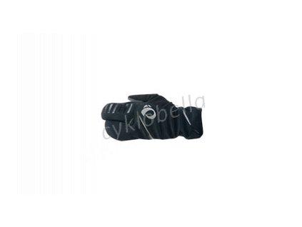 PEARL iZUMi PRO AMFIB LOBSTER rukavice (-13 - 3°C), černá, XXL