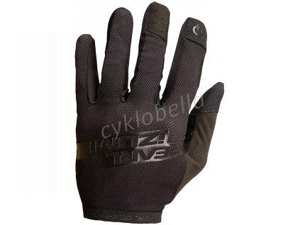PEARL iZUMi DIVIDE rukavice, černá/černá, XXL