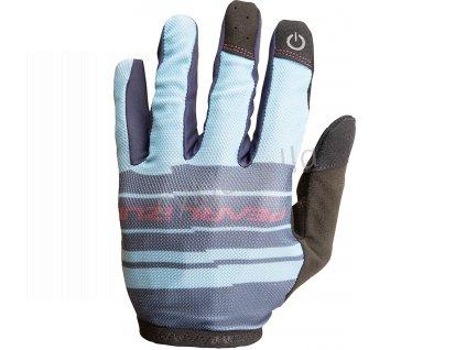 PEARL iZUMi DIVIDE rukavice, modrá MIST, S