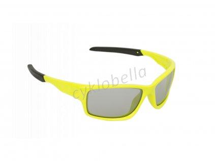 Brýle Indee  (žlutá-neonová)