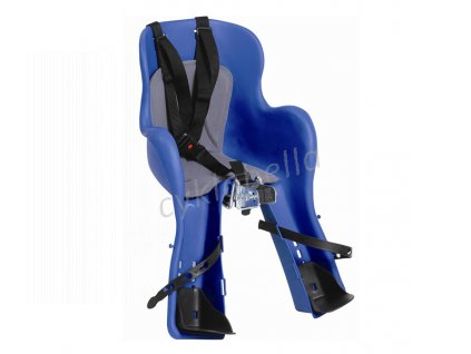 HTP dětská sedačka Kiki STD, sv. modrá/antracit