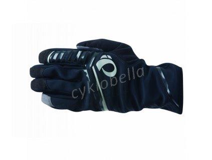 PEARL iZUMi PRO AMFIB rukavice (-10 - 5°C), černá, XL