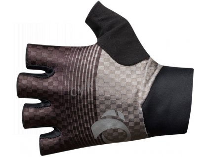 PEARL iZUMi PRO AERO rukavice, černá DIFFUSE, L