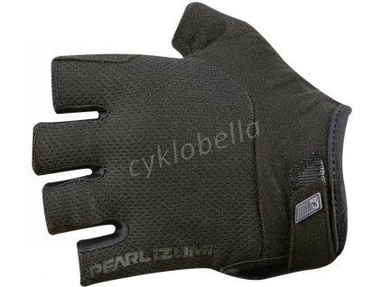 PEARL iZUMi ATTACK rukavice, černá, M