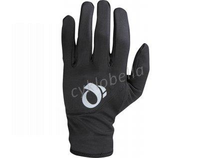 PEARL iZUMi THERMAL LITE rukavice (7 - 18°C), černá, XXL