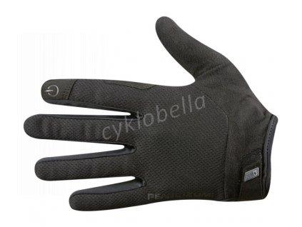 PEARL iZUMi ATTACK FF rukavice, černá, XXL