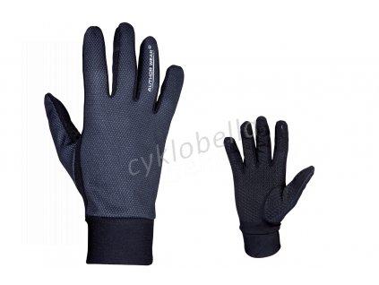Rukavice Windster XL (černá)