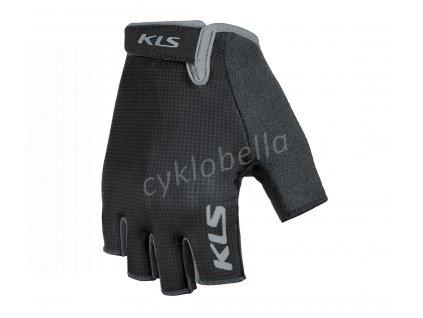 Rukavice KLS Factor 021, black, XL