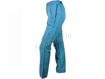 Dámské softshellové kalhoty Mia