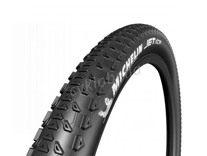 MICHELIN JET XCR TS TLR KEVLAR 29X2.25 COMPETITION LINE 492256 Množ. Uni
