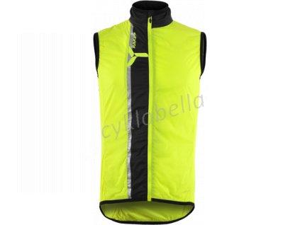 Pánská vesta na kolo Garcia