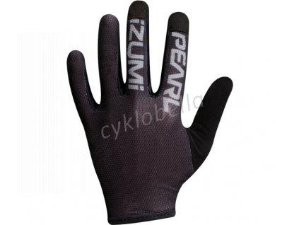 PEARL iZUMi DIVIDE rukavice, černá M