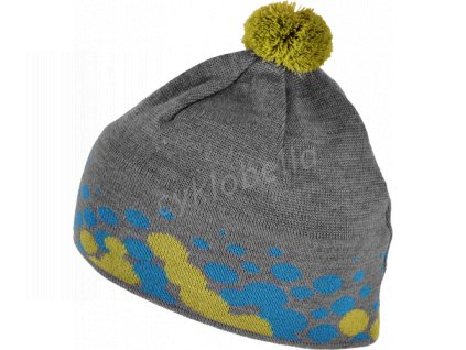zimní pletená čepice Rubicon