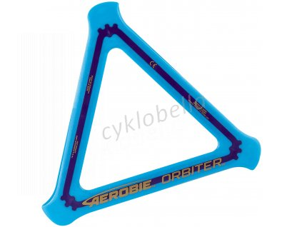 Bumerang Aerobie ORBITER modrý