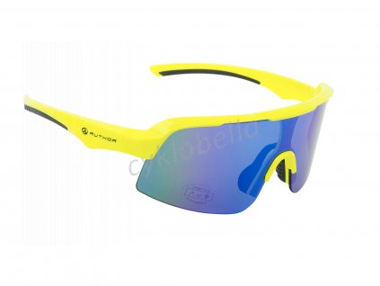 Brýle Shadow  (yellow-neon)