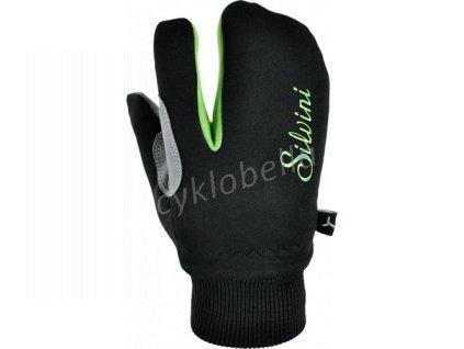 Dětské zimní rukavice Texel