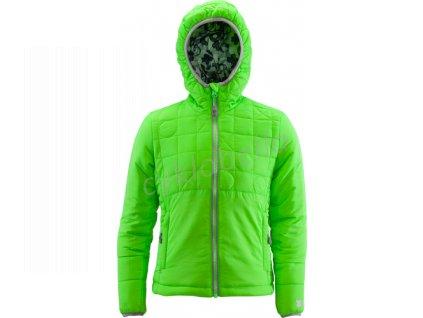 Dětská zimní bunda Seisa