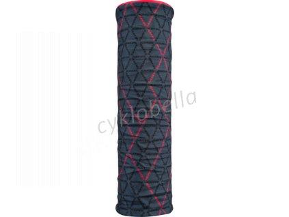 Zateplený sportovní šátek Marga