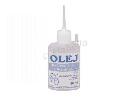 Olej MBO 22  50ml