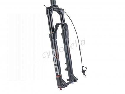 Vidlice RST F1RST 110-15 Air TRL 21/Taper 120mm (černá-matná)