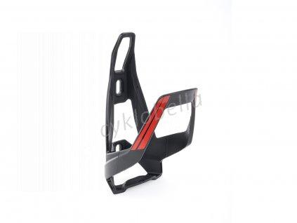 Košík ABC-PRO  (černá/červená)