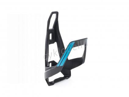 Košík ABC-PRO  (černá/modrá)