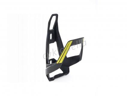 Košík ABC-PRO  (černá/žlutá)