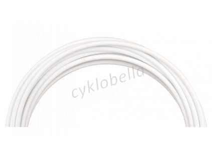 Bowden teflon řadící PRO-T Plus Color SP-4mm (30m) - bílá
