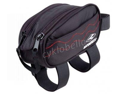 Cyklokalhoty KELLYS PRO Sport krátké s vložkou black - M