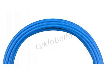 Hadice hydraulické brzdy PRO-T Plus AGR Ultimate 5mm (7,6m) - modrá
