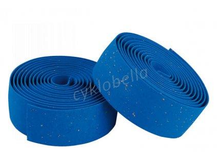 Omotávka PRO-T Plus Color korek  - modrá