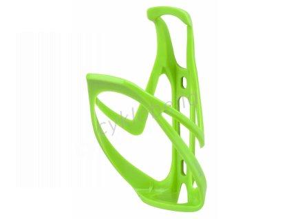Košík PRO-T plast - zelená