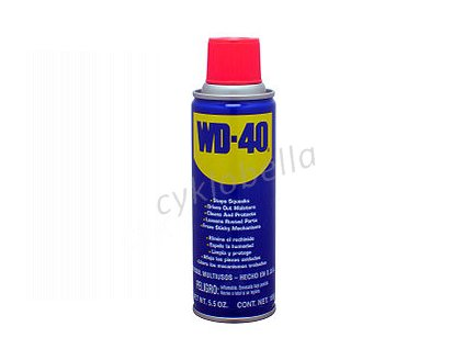 Spray WD-40  100ml