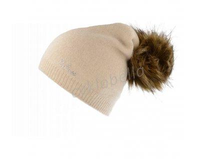 Dětská zimní čepice Relax LUISA RKH118B/J