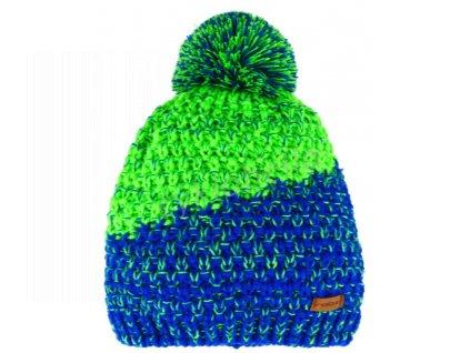 Dětská zimní čepice Relax CATRINA RKH136F/J