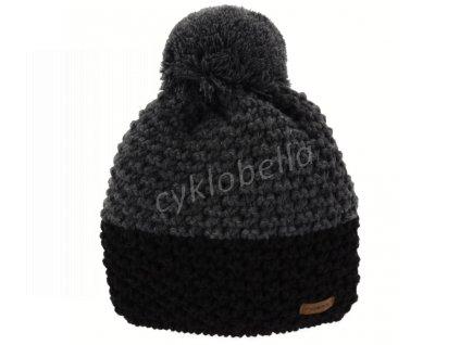 Zimní čepice HAYLEY RKH161F