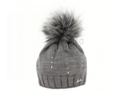 Zimní čepice KATRICE RKH169C
