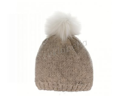 Zimní čepice LUX RKH170B