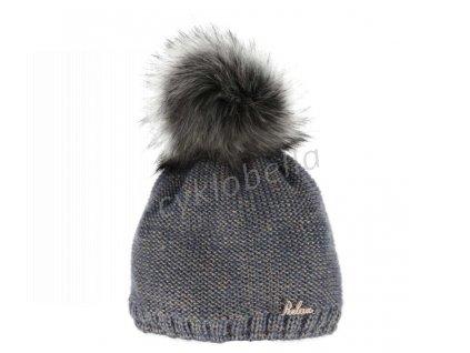 Zimní čepice LUX RKH170C