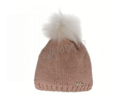 Zimní čepice LUX RKH170D